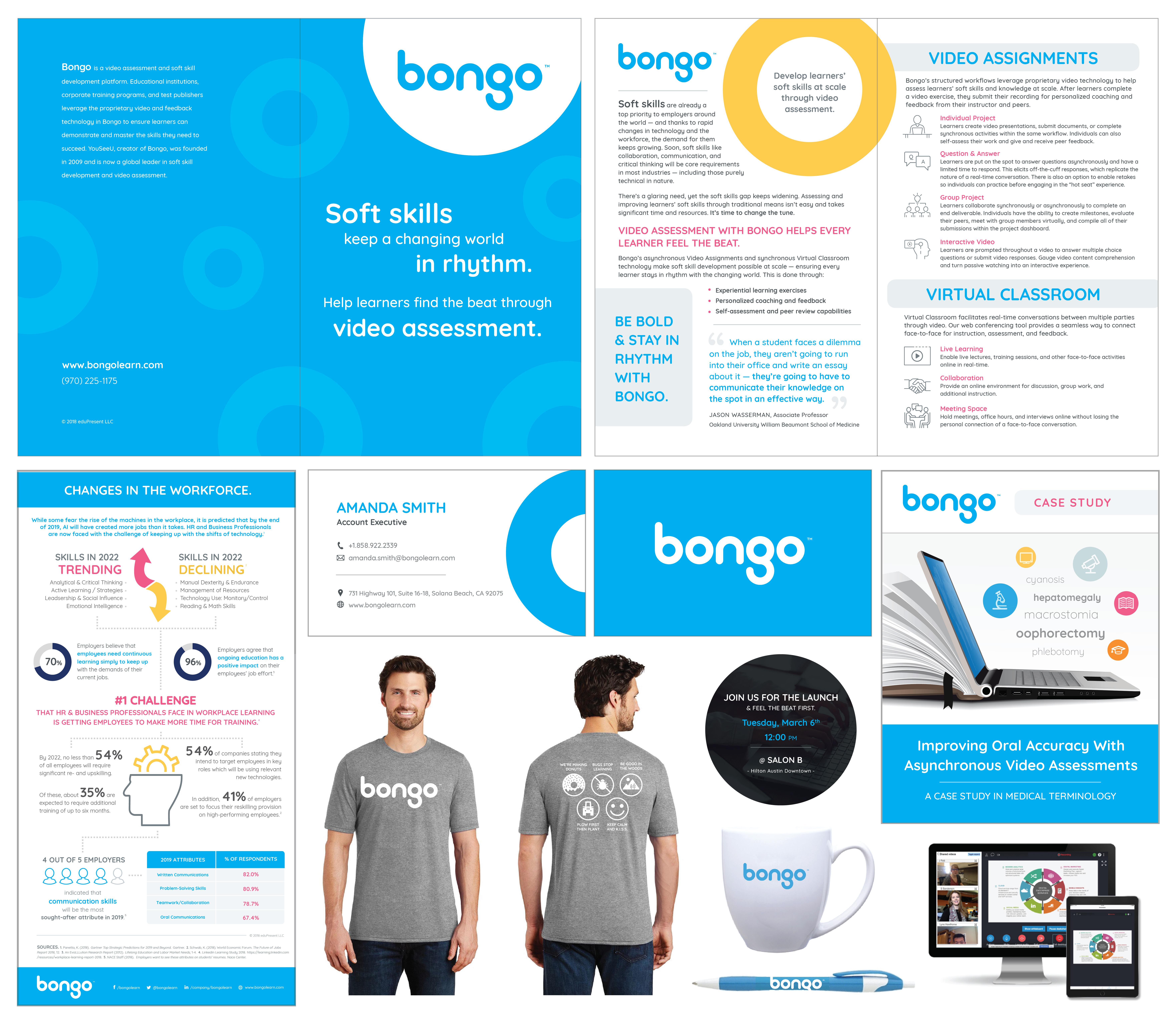 Bongo Branding